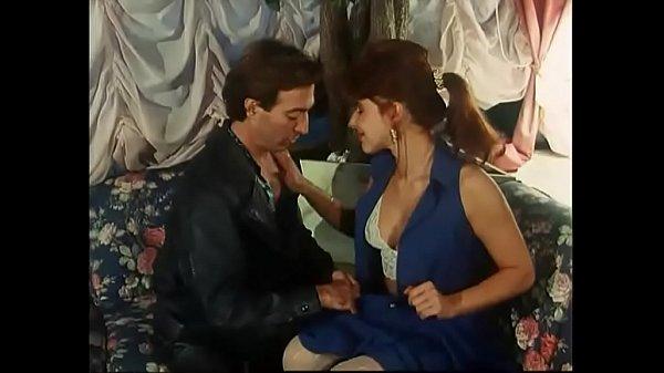 Old swinging tits