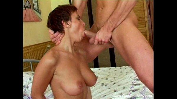 Short Red Hair Pornstar