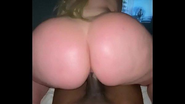 big booty riding cowgirl